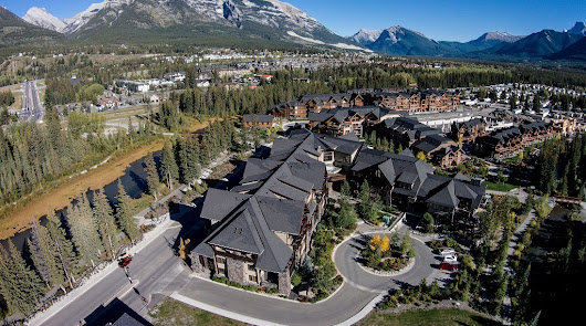 Canmore sees strongest sales month since 2014 - dHz Media