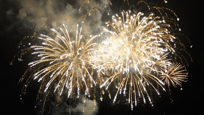 Cash-Strapped Town Cancels Fireworks