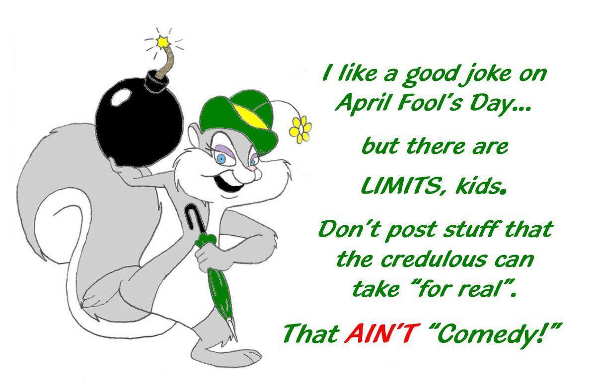 28 Funny April Fools Day Quotes