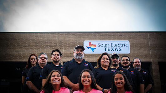 Solar Brady Brunch: San Antonio family creates renewables dynasty at Solar Electric Texas - San Antonio Business Journal