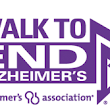 2013 Walk to End Alzheimer's Northeastern Massachusetts Walk - Andover, MA: Ms. Erin McBee - Alzheimer's Association