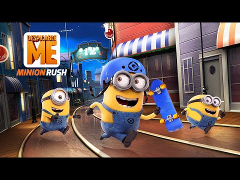 Despicable Me - Apl Android di Google Play
