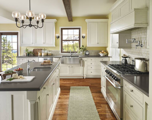 42 Fresh Kitchen Trends for 2016