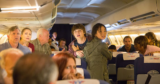 The Web Series Fear the Walking Dead: Flight 462 Will Have Brains on a Plane