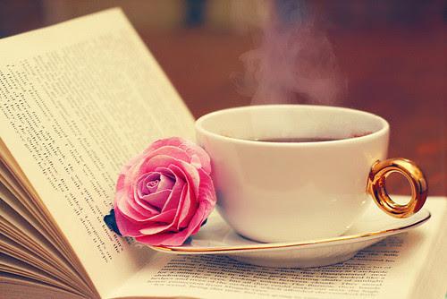Chá para melhorar o humor