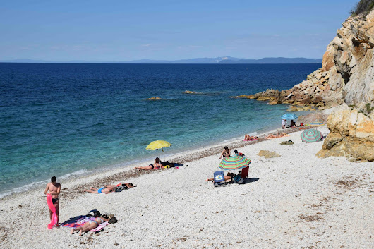 Elba Island Italy: Tuscany's Best Beaches - Round the World in 30 Days