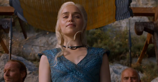 Watch the First Nail-Biting Trailer for 'Game of Thrones' Season 4