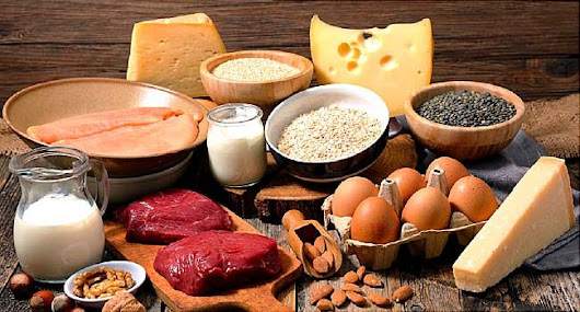 Slideshow: What's a Ketogenic Diet?