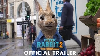 Peter Rabbit 2 The Runaway Hollywood Movie (2020) | Cast | Trailer | Release Date