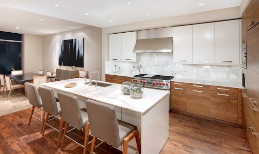 Five Smart Tips for Kitchen Renovation - Granitestone Renovations