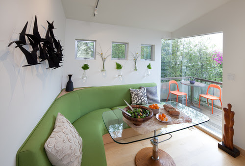 Smart Ways To Design Your Small House Interior Design Ideas And Architecture Designs Ideas On Homedoo