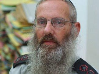 E' consentito ad un soldato israeliano lo stupro di donne non ebree?