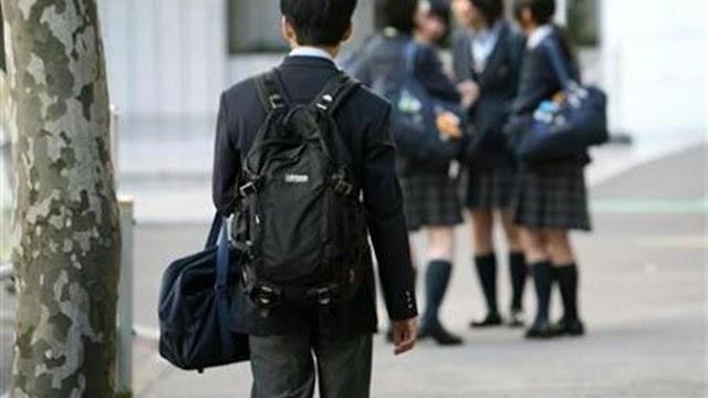 Pemerintah Jepang Persiapkan Siswa Mereka Sambut Society 5.0