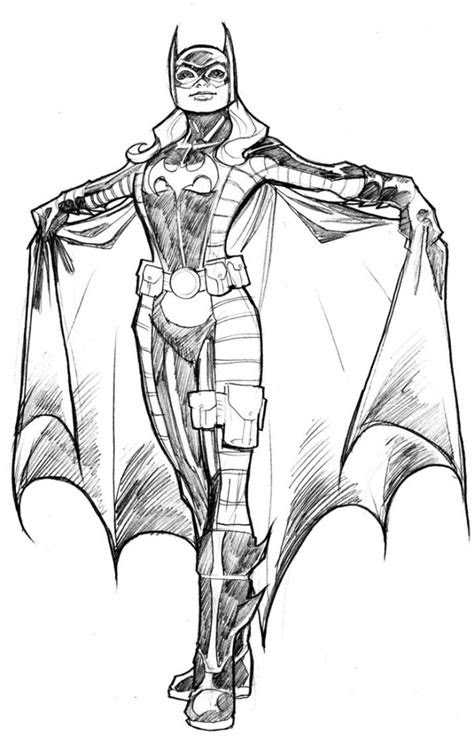 catwoman  superheroes printable coloring pages