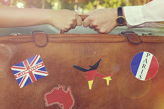 The Ultimate Checklist for Traveling Abroad - SmarterTravel.com