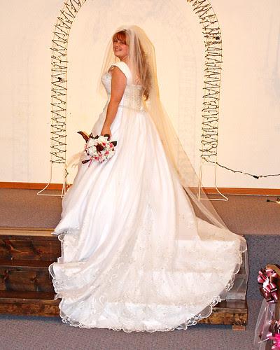 Kali's Wedding Photos