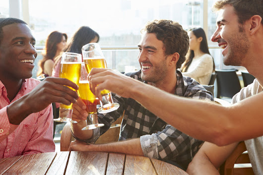 Drunk in Public:  It Can Ruin More than Just Your Night