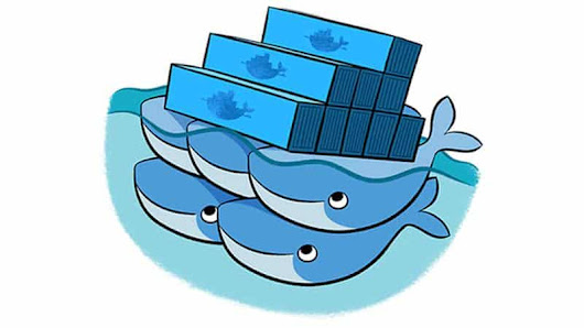 How to run Docker on CloudSigma (with CloudInit) updated