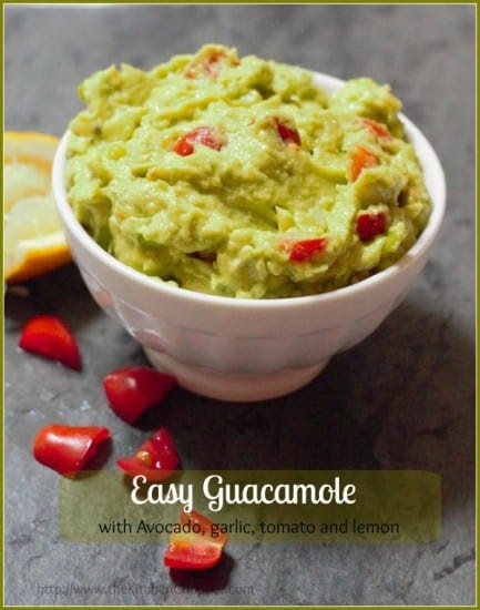 Homestead Blog Hop Feature Easy-Guacamole-The-Kitchen-Chopper