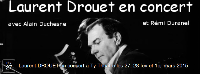 Laurent drouet
