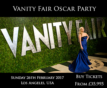Vanity Fair Oscar Party