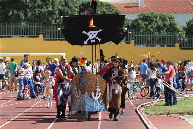 Resultado de imagen de Fiesta de la bicicleta EN BENALMADENA