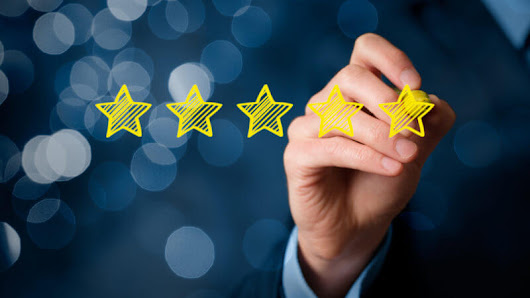How Should You Approach Online Reviews of Your Business? - Makki's Marketing