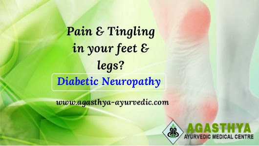 Ayurvedic Treatment For Nerve Damage In kerala | Diabetic Neuropathy …