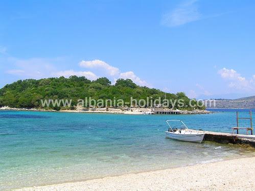 Ksamil_Beach Albania