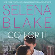 Go For It (Book 2, Girls' Night Trilogy) [NOOK Book]