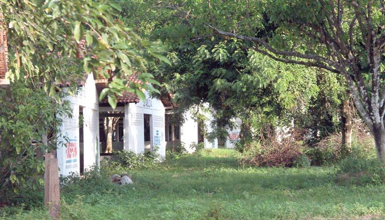 Parque Independência: abandonado pela iniciativa privada para um evento anual.