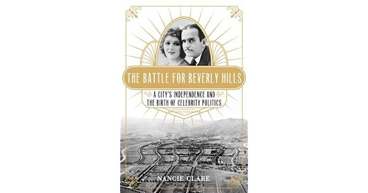 Phoef Sutton's review of The Battle for Beverly Hills