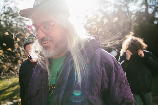 Rank Your Records: J Mascis Rates Dinosaur Jr. Albums From Bummer to Classic - FreakScene.net