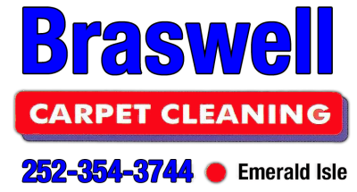 Braswell Carpet Cleaning | Emerald Isle NC | Carpet Cleaning, Water Extraction & more