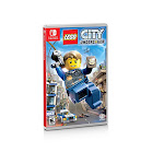 LEGO: City: LEGO City Undercover Nintendo Switch Video Game (5005373)