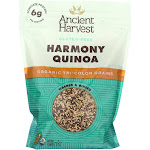 Ancient Harvest, Quinoa Harmony Blend Organic - 23 Ounce - PACK OF 6