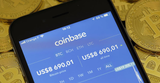 Bitcoin exchange Coinbase launches the Dow Jones of cryptocurrencies