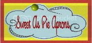 Sweet As Pie Aprons