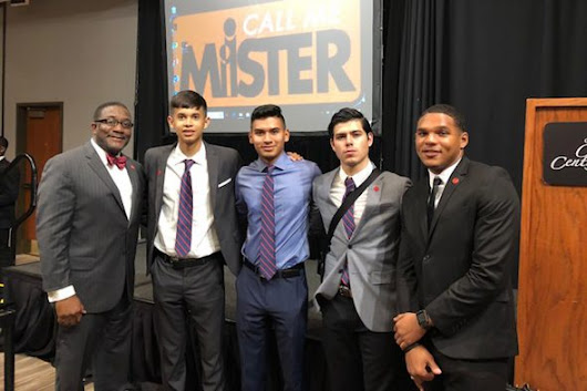 'Call Me MISTER' initiative comes to UIC to train more teachers of color | UIC Today