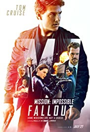 New Hindi Movie Mission Impossible