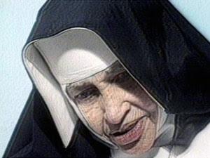 Irmã Dulce será beatificada em 22 de maio