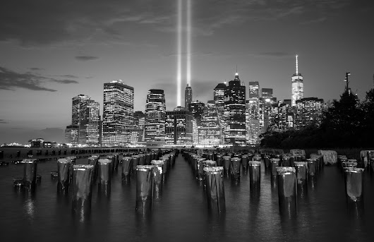 Crashes and Cries - A 9/11 Reflection - Missio Alliance