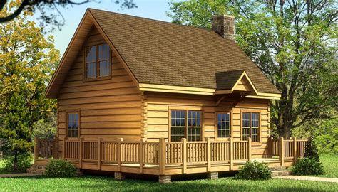 alpine  log home plan southland log homes