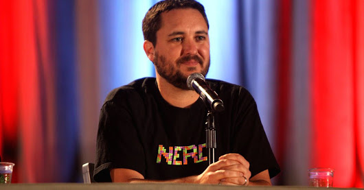Wil Wheaton Stands Up to Bullies With Incredible Advice