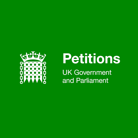 "Petition: Parliament to sit on Saturdays which should be a ""normal working day"" for MPs."