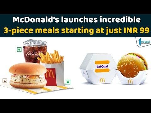 The Bottom Line | Facebook | Adani | McDonald's | i3systems | Harshvardhan Rane | troopel