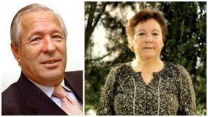 Luciano Rubio murió en El Escorial