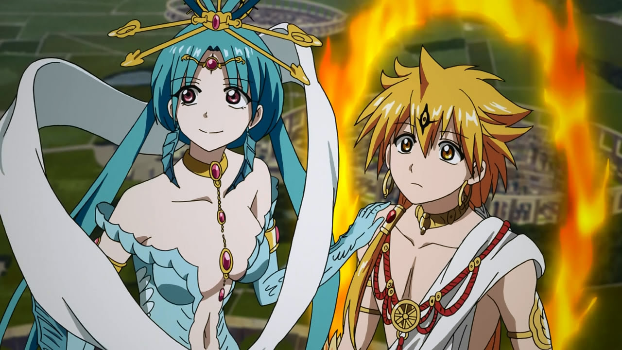 top 10 strongest king vessels in magi yu alexius anime blog