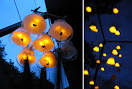 WIND-LIT SOLAR LEDs: Powered by the sun, moved by the wind ...