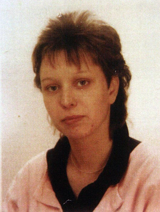 Seit fast 19 Jahren vermisst: Doris Mönninghoff